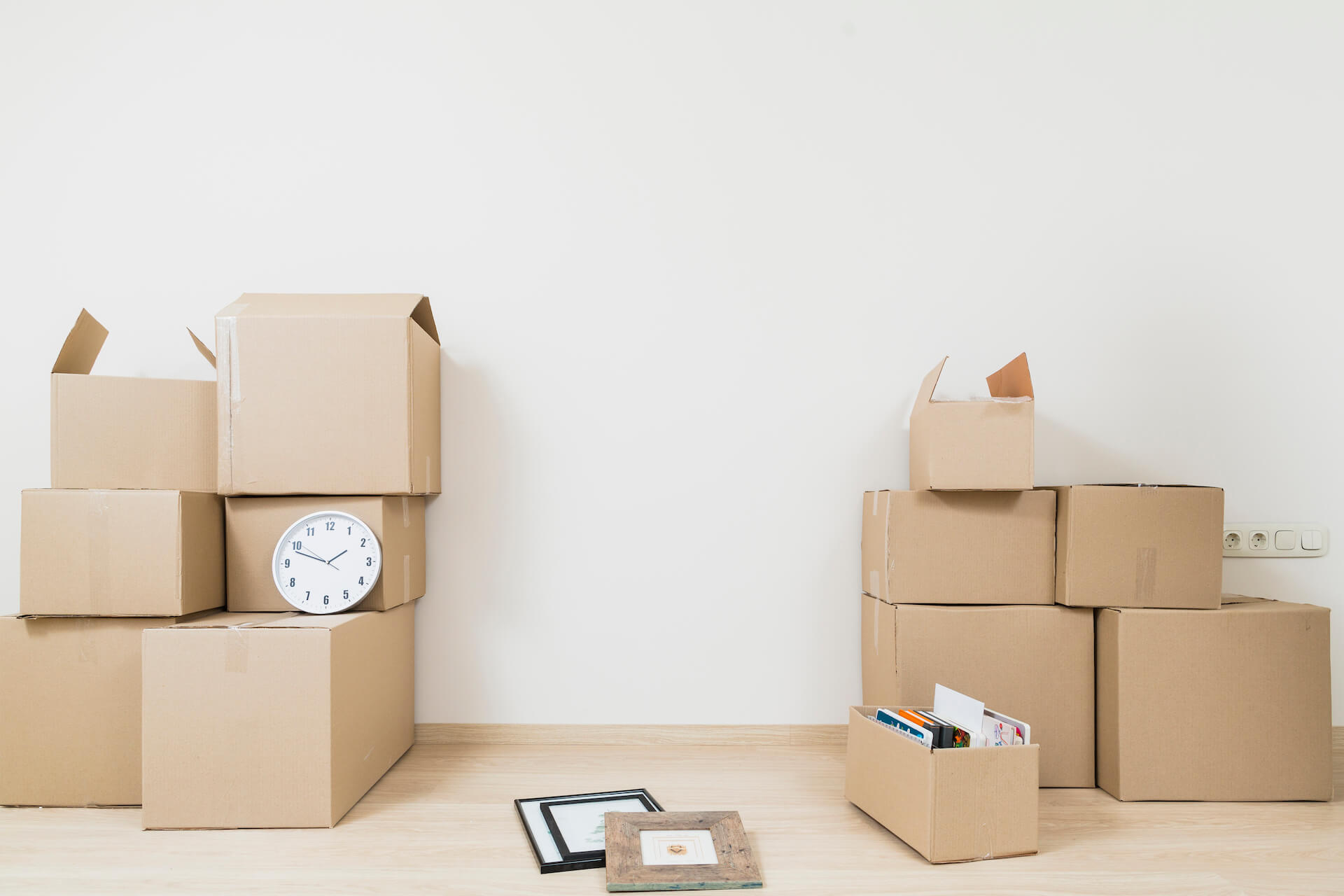 Protips for moving out for the first time!