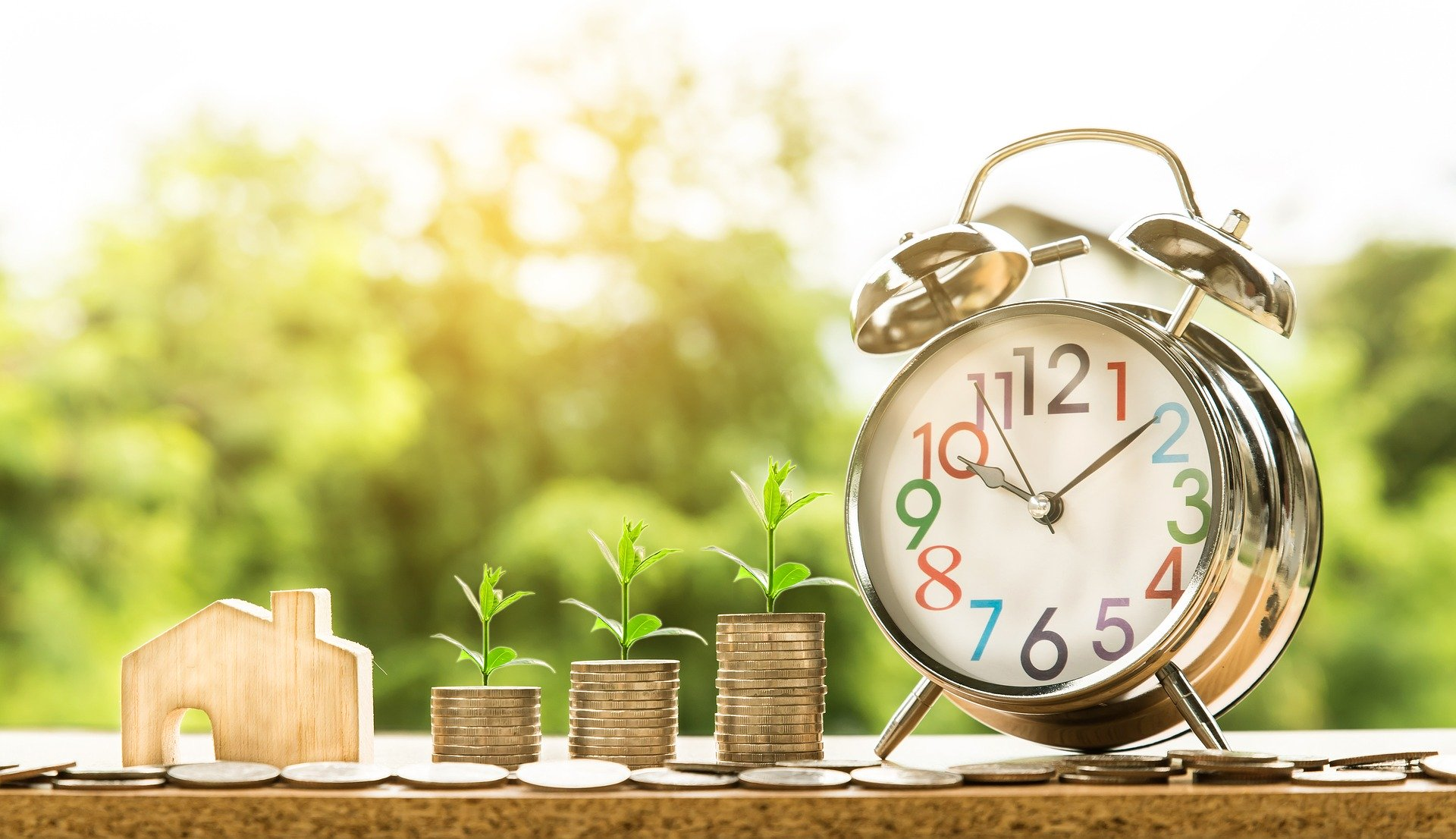 Is Property Investing more promising compared to other forms of investments?