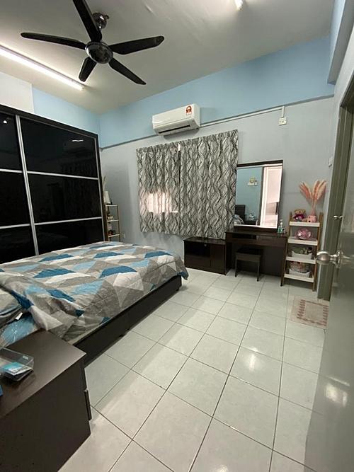 Jalil Damai Apartments