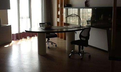 PJ 8 Serviced Suite