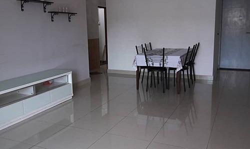 Bukit Segambut Apartment