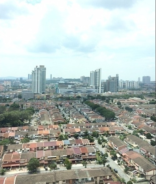 Glomac Damansara