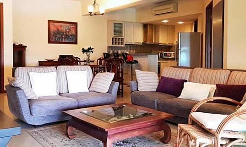 Saujana Residency