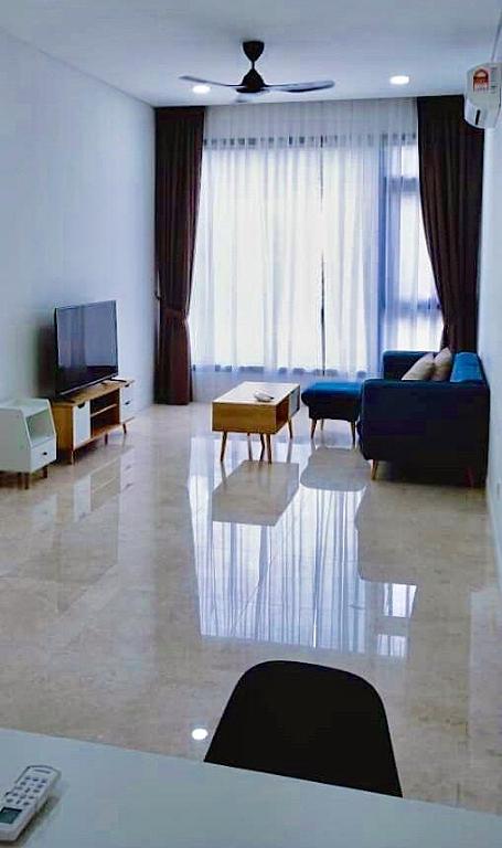 Wangsa 9 Residency