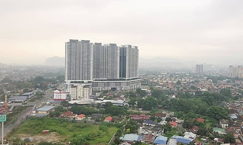 MH Platinum Residence