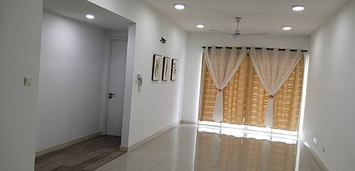 Le Yuan Residence