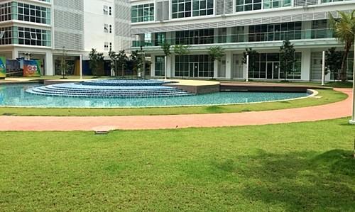 Centum @ Oasis Corporate Park