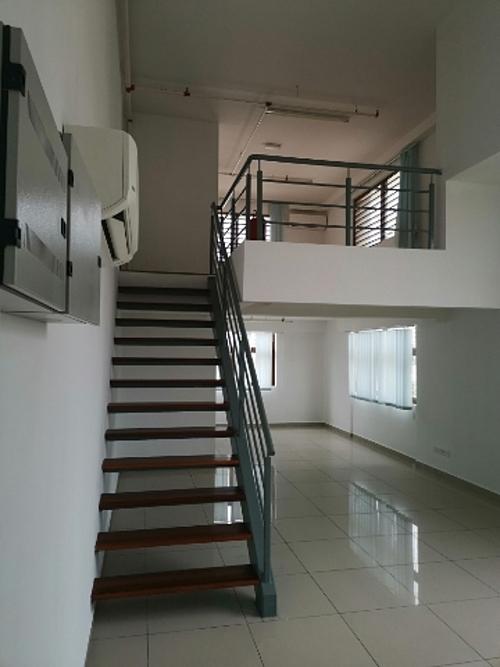 Pinnacle Kelana Jaya