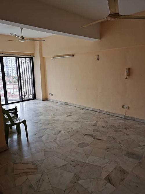 Sri Pelangi Condominiums