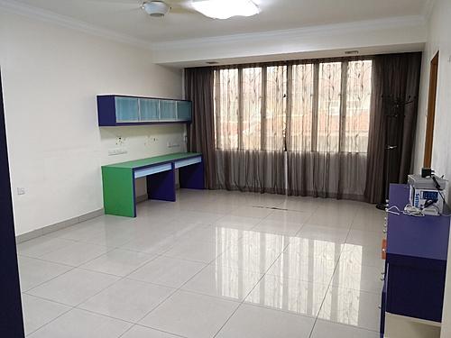 Vistaria Residences