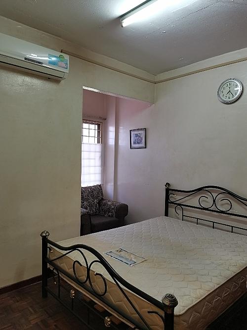 Teratai Mewah Apartment