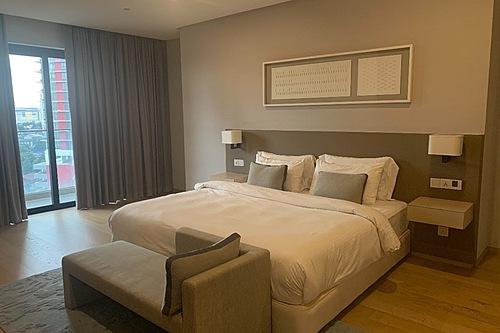 Fraser Residence (188 Suites)
