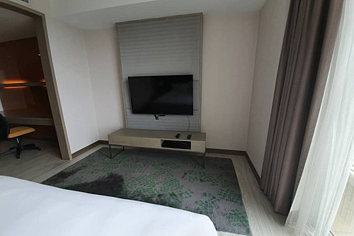 Camellia Serviced Suites