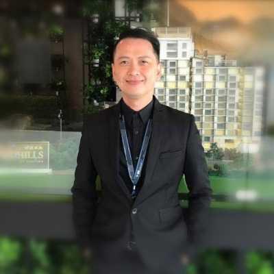 Tommy Tan Kor Ming
